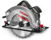 Дисковая пила CROWN CT15199